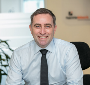 Paul Whimp appointed as chairman of Brentnalls – 2 year stint