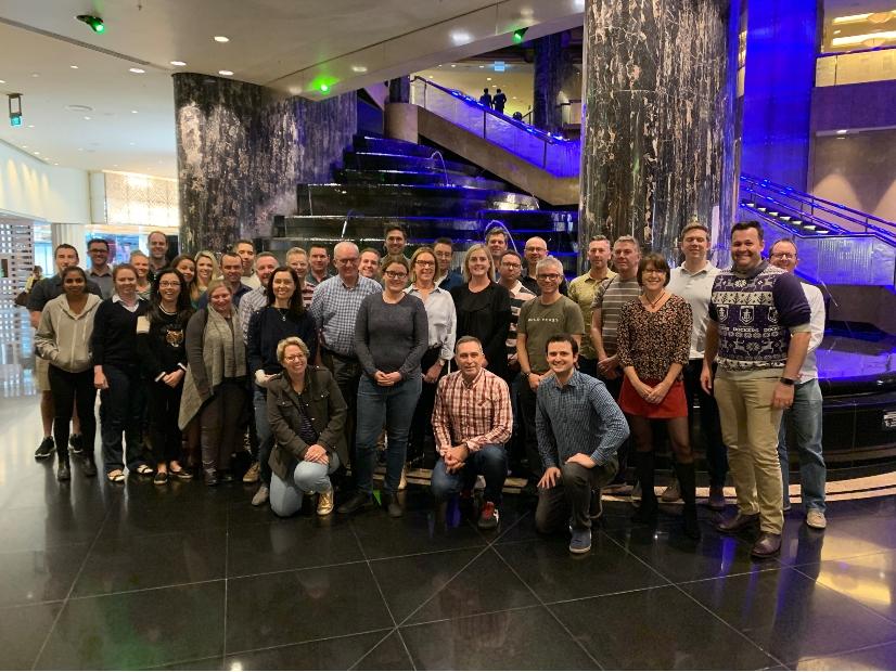 Brentnalls Affiliation Conference – May 2019