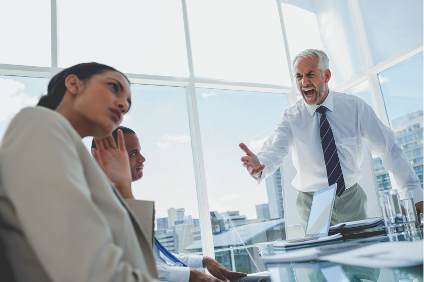 Communicating Effectively With Difficult People