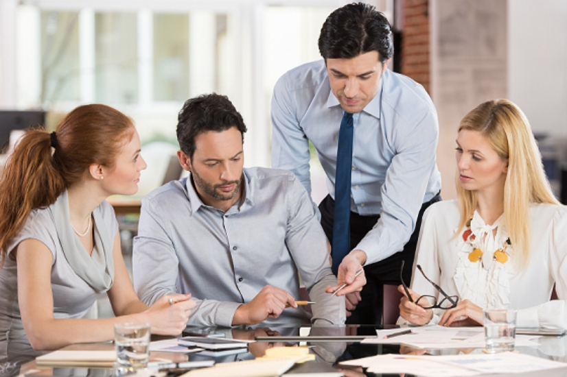 Creating An Agile Workplace