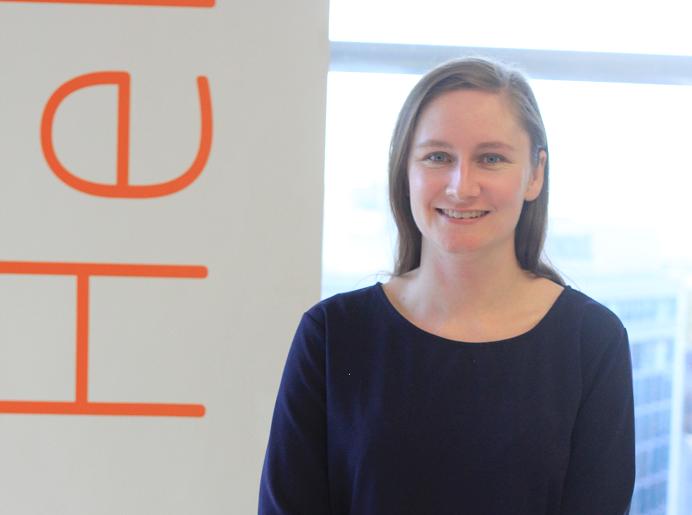 Meet The Staff – Olivia Beckett
